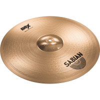 CRASH SABIAN 18 B8X THIN