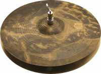 HI-HAT SABIAN 15 BIG&UGLY XSR MONARCH