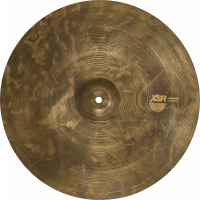 CRASH SABIAN 17 BIG & UGLY XSR MONARCH