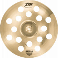 CRASH SABIAN 18 XSR O-ZONE