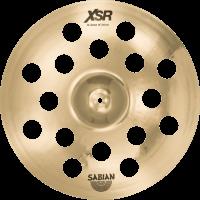 CRASH SABIAN 18 XSR O-ZONE