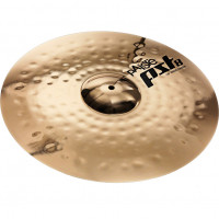 CRASH PAISTE 17 PST8 REFLECTOR ROCK