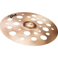 CRASH PAISTE 18 PSTX SWISS THIN CRASH