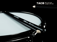 WINCENT 7A SELECTED HICKORY BLACK