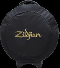 ZILDJIAN ZCB22R HOUSSE CYMBALES 22 PREMIUM TROLLEY