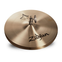 HI-HAT ZILDJIAN 12 A NEW BEAT