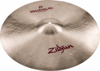 CRASH ZILDJIAN 22 ORIENTAL CRASH OF DOOM