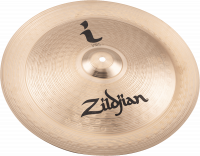 CHINA ZILDJIAN 16 I