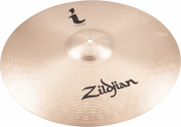 CRASH ZILDJIAN 18 I CRASH RIDE