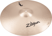 CRASH ZILDJIAN 20 I CRASH RIDE