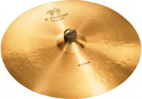 CRASH ZILDJIAN 17 K CONSTANTINOPLE