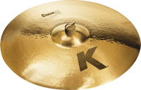 CRASH ZILDJIAN 21 K CRASH RIDE