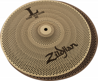 HI-HAT ZILDJIAN 14 L80 LOW VOLUME