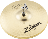 HI-HATS ZILDJIAN 13 PLANET Z - 2020