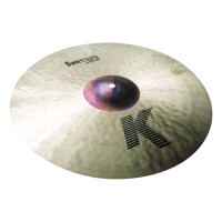 CRASH ZILDJIAN 16 K SWEET