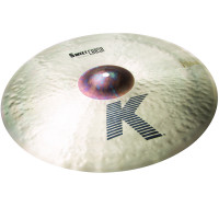 CRASH ZILDJIAN 17 K SWEET