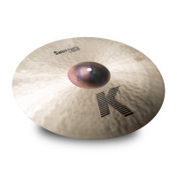 CRASH ZILDJIAN 19 K SWEET