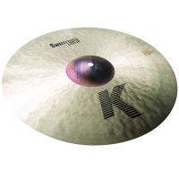 CRASH ZILDJIAN 20 K SWEET