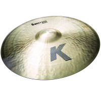 RIDE ZILDJIAN 21 K SWEET
