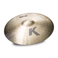 RIDE ZILDJIAN 23 K SWEET