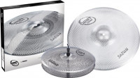 PACK SABIAN QUIET TONE (13/18)