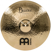 RIDE MEINL 22 BYZANCE BRILLIANT HEAVY HAMMERED