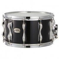 YAMAHA RBS1480SOB RECORDING CUSTOM 14X08 BIRCH SOLID BLACK