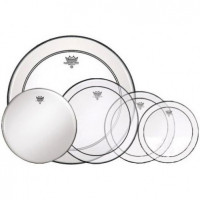 PACK REMO PP-0270-PS COMPLET STANDARD 5PCS