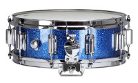 ROGERS DYNA-SONIC 14X5 No36 BLUE SPARKLE - LIMITED EDITION