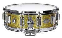 ROGERS DYNA-SONIC 14X5 No36 GOLD SPARKLE - LIMITED EDITION
