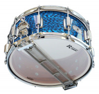 ROGERS DYNA-SONIC 14X6.5 No37BLO BLUE ONYX - BEAVERTAIL