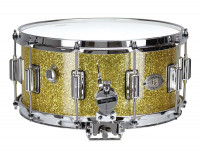 ROGERS DYNA-SONIC 14X6.5 No37 GOLD SPARKLE - LIMITED EDITION