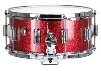 ROGERS DYNA-SONIC 14X6.5 No37 RED SPARKLE - LIMITED EDITION