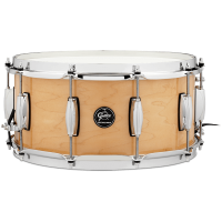 GRETSCH RENOWN MAPLE 14X06.5 GLOSS NATURAL