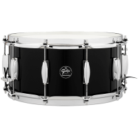 GRETSCH RENOWN MAPLE 14X06.5 PIANO BLACK