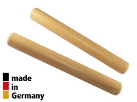 ROHEMA 61415 CLAVES HETRE 20.5X2.5CM NATUREL