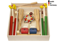 ROHEMA 61671 SET 12 INSTRUMENTS