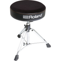 ROLAND RDT-R SIEGE ROND ASSISE VELOURS