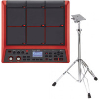 ROLAND SPD-SXSE SAMPLING PAD + STAND SD-PUPCS1