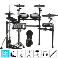 ROLAND TD-27KV V-DRUM FULL PACK