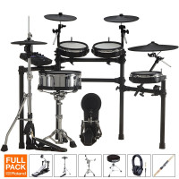 ROLAND TD-27KV V-DRUM FULL PACK ROLAND