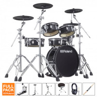 ROLAND VAD-306 V-DRUMS ACOUSTIC DESIGN FULL PACK ROLAND
