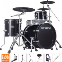 ROLAND VAD-503 V-DRUMS ACOUSTIC DESIGN FULL PACK ROLAND