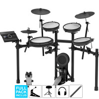ROLAND TD-17KV V-DRUMS FULL PACK
