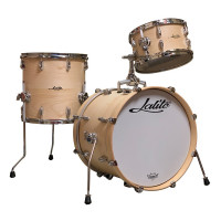 "LALITE ROMANE ÉRABLE SERIE 18""/3PCS SATIN MAPLE"