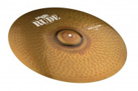 RIDE PAISTE 20 RUDE RIDE/CRASH""