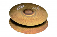 HI-HAT PAISTE 14 RUDE SOUND EDGE HI-HAT