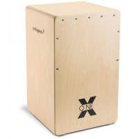 SCHLAGWERK CP101 CAJON X-ONE NATURAL