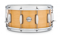 GRETSCH FULL RANGE 14X06.5 MAPLE GLOSS NATURAL