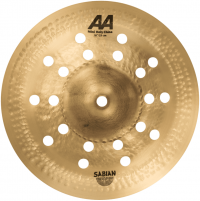 CHINA SABIAN 10 AA HOLY